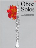 Oboe Solos (EFS 99)