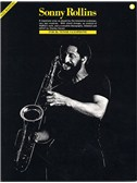 Sonny Rollins: For B Flat Tenor Saxophone