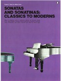 Classics To Moderns: Sonatas And Sonatinas