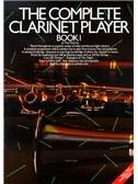 The Complete Clarinet Player Book 1