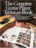 The Complete Guitar Player: Tablature Book