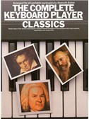 The Complete Keyboard Player: Classics