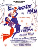 Meredith Willson: The Music Man - Vocal Selections