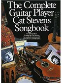 The Complete Guitar Player: Cat Stevens Songbook