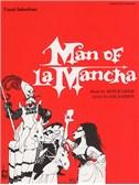 Man Of La Mancha: Vocal Selections