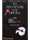 Andrew Lloyd Webber: The Phantom Of The Opera Choral Medley (SATB)