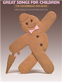 Great Songs For Children - The Gingerbread Man Book
