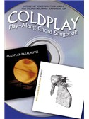 Coldplay: Play-Along Chord Songbook