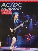 AC/DC Anthology: Guitar Tablature Edition