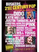 Buskers: 21st Century Pop Book 2