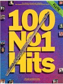 100 No.1 Hits For Flute