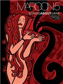 Maroon 5: Songs About Jane (PVG)
