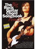 The Big Rock Chord Songbook Female