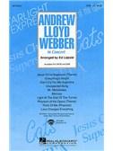 Andrew Lloyd Webber In Concert (SATB)