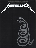 Metallica: Black Book Guitar Tab Edition