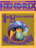 Jimi Hendrix: Are You Experienced (Easy Guitar Recorded Versions)