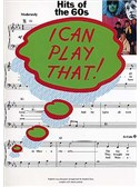I Can Play That! Hits Of The 60s