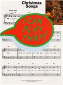 I Can Play That! Christmas Songs