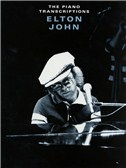 Elton John: The Piano Transcriptions