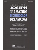 Andrew Lloyd Webber: Joseph And The Amazing Technicolor Dreamcoat Medley (SATB)