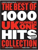 The Best Of 1000 UK No.1 Hits: Slipcase Edition