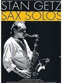 Stan Getz Sax Solos