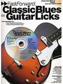 Fast Forward: Classic Blues Guitar Licks
