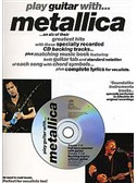 Play Guitar With... Metallica
