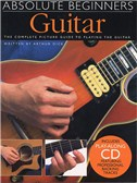 Absolute Beginners: Guitar Book One