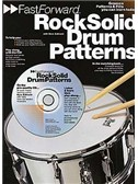 Fast Forward: Rock Solid Drum Patterns