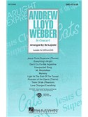 Andrew Lloyd Webber: In Concert (SAB)