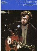 Eric Clapton: Unplugged E-Z Play Guitar