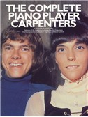 The Complete Piano Player: The Carpenters