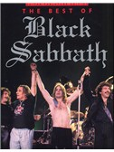 The Best Of Black Sabbath Guitar Tablature Edition