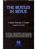 The Beatles In Revue (SATB/Piano)