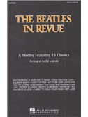 The Beatles In Revue (2-Part/Piano)