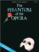 Andrew Lloyd Webber: The Phantom of the Opera (Clarinet)