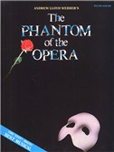 The Phantom Of The Opera: Piano Solos