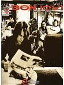Bon Jovi: Cross Road (Guitar Recorded Versions)