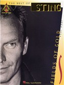 The Best Of Sting: 1984-1994: Fields Of Gold Guitar Recorded Versions