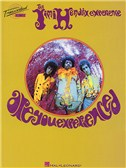 Jimi Hendrix: Are You Experienced Transcribed Scores