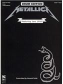 Metallica: Black Book Drum Edition