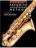 Everybody's Favorite Saxophone Method: Omnibus Edition