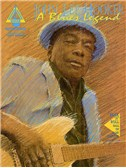John Lee Hooker: A Blues Legend (TAB)