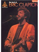 The Best Of Eric Clapton Guitar Recorded Versions