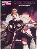 Elvis Presley Anthology: E-Z Play Today 235