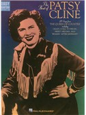 The Best Of Patsy Cline (Easy Guitar)