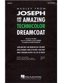 Andrew Lloyd Webber: Joseph And The Amazing Technicolor Dreamcoat Medley (SAB)