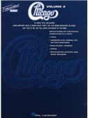 Chicago: Volume 2 Transcribed Scores
