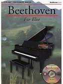 Beethoven: Fur Elise (Book/CD-ROM)